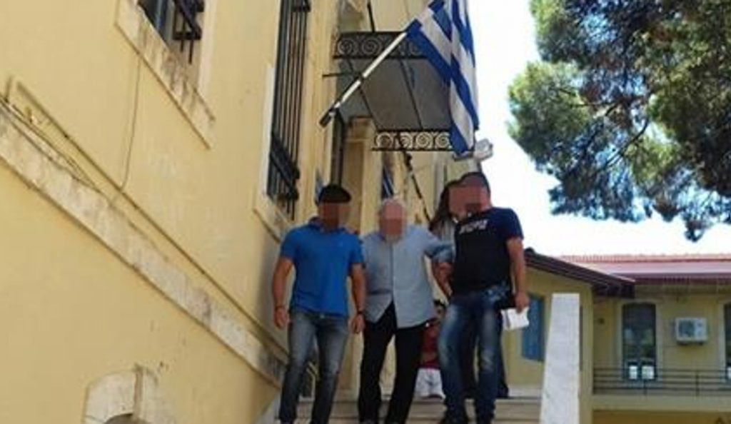 Κρήτη: Τραγική φιγούρα ο 85χρονος που δολοφόνησε τον γιο του (pics) | Pagenews.gr
