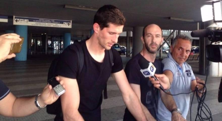«Πάτησε» Θεσσαλονίκη ο Ρέι! | Pagenews.gr