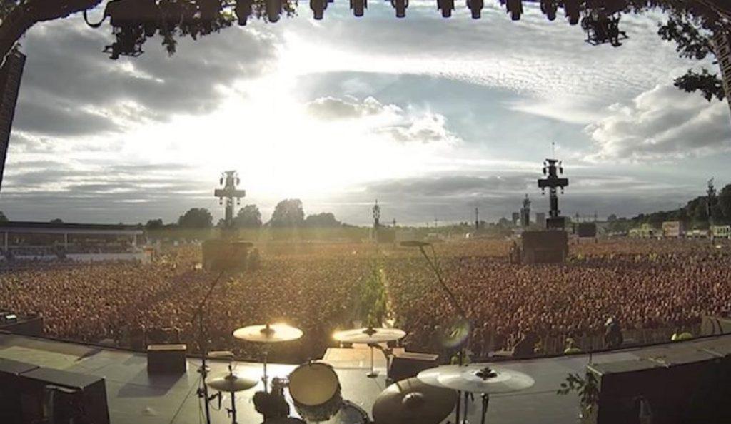 Φοβερό: Στο Hyde Park 65.000 κόσμος τραγουδάει ακαπέλα το Bohemian Rhapsody (vid)   Pagenews.gr