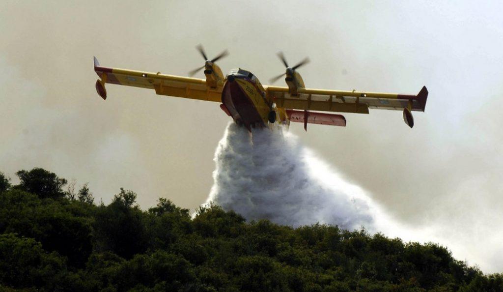 48 πυρκαγιές το τελευταίο 24ωρο σε όλη την Ελλάδα | Pagenews.gr