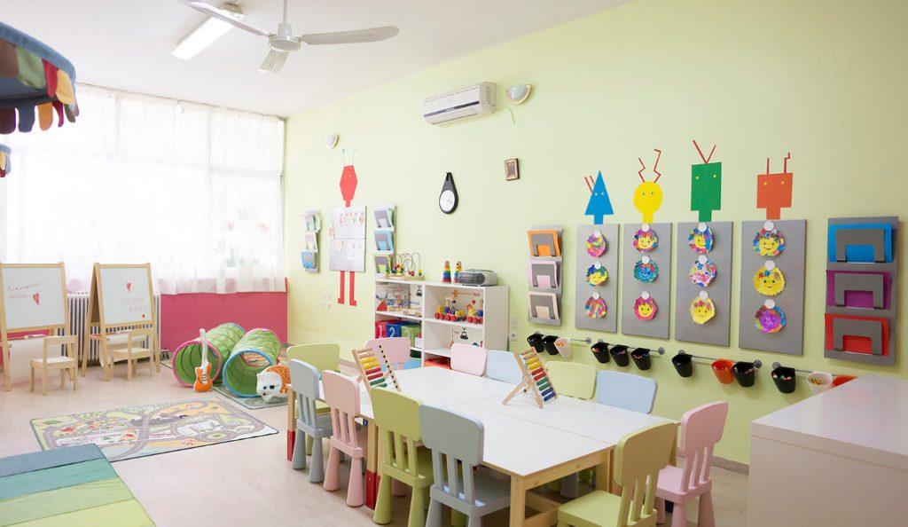Δήμος Αθηναίων: Ποια παιδιά δικαιούνται δωρεάν φιλοξενία στους παιδικούς σταθμούς   Pagenews.gr