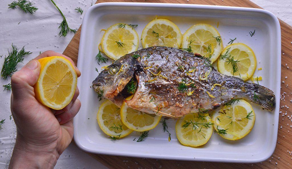 Πόσες φορές την εβδομάδα πρέπει να τρώμε ψάρι;   Pagenews.gr