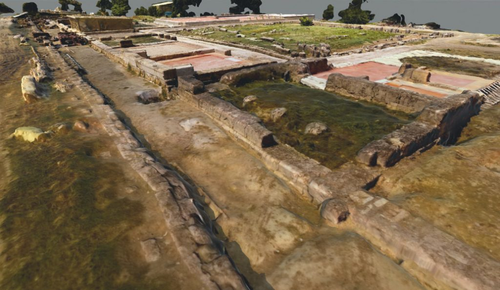 Εκπληκτικό: 3D περιήγηση στο βασιλικό ανάκτορο του Φιλίππου στις Αιγές (pics)   Pagenews.gr