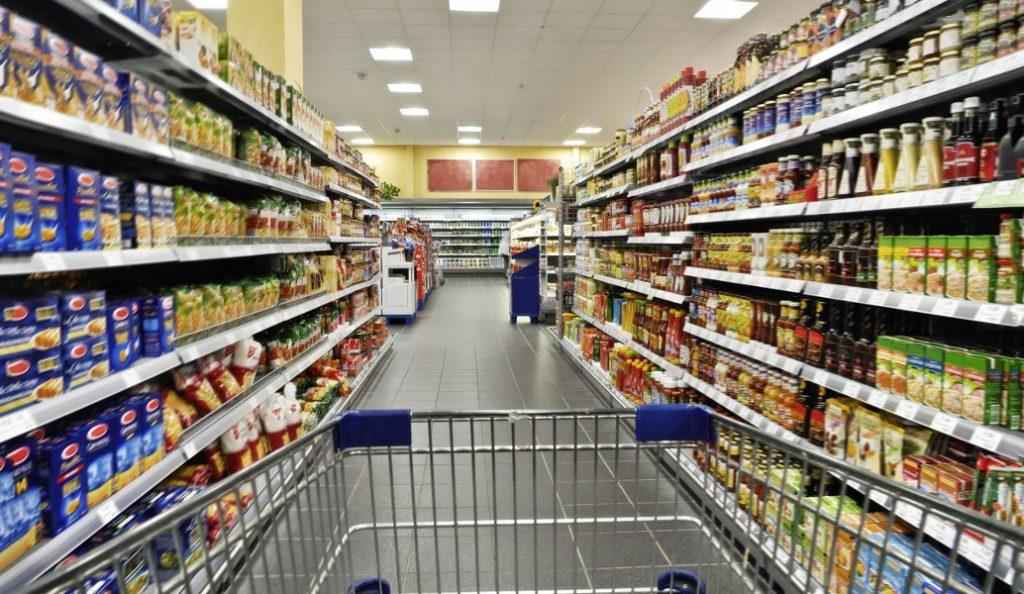 Το ΙΕΛΚΑ διαπιστώνει πτώση στο λιανεμπόριο τροφίμων | Pagenews.gr