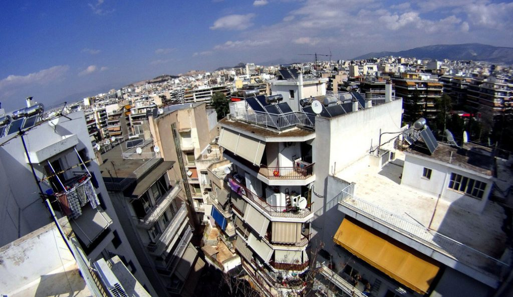 «Παγώνει» ο ΕΝΦΙΑ – Τον Ιούνιο οι νέες τιμές για τις αντικειμενικές αξίες   Pagenews.gr