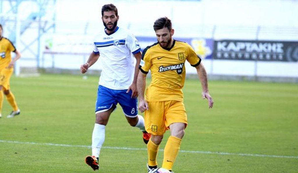 Εκτός πλάνων ο Καράμπελας, άδεια για να βρει άλλη ομάδα | Pagenews.gr