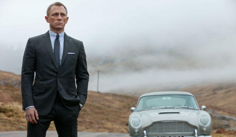 James Bond: Ο Ντάνιελ Κρεγκ θα ενσαρκώσει τον πράκτορα 007 για 5η φορά | Pagenews.gr