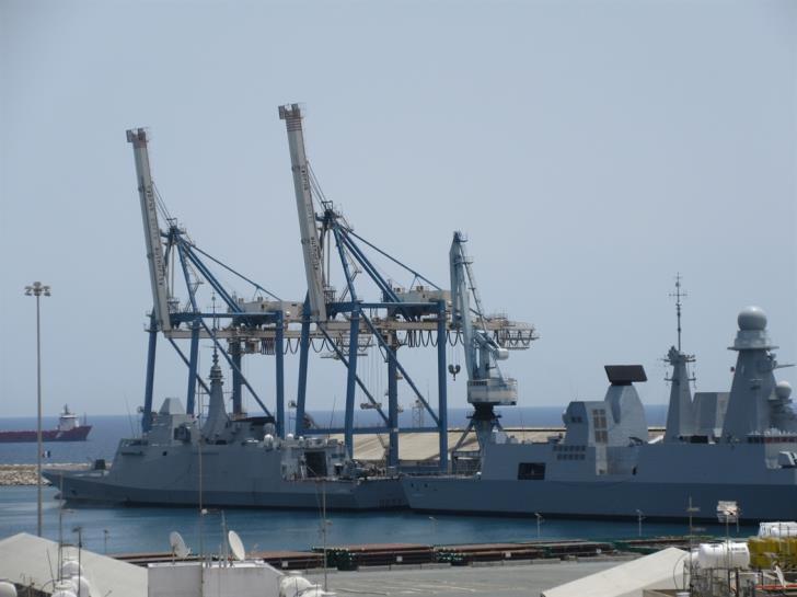Κυπριακή ΑΟΖ: Ανακοινώσεις της Exxon Mobil για το τεμάχιο 11 | Pagenews.gr