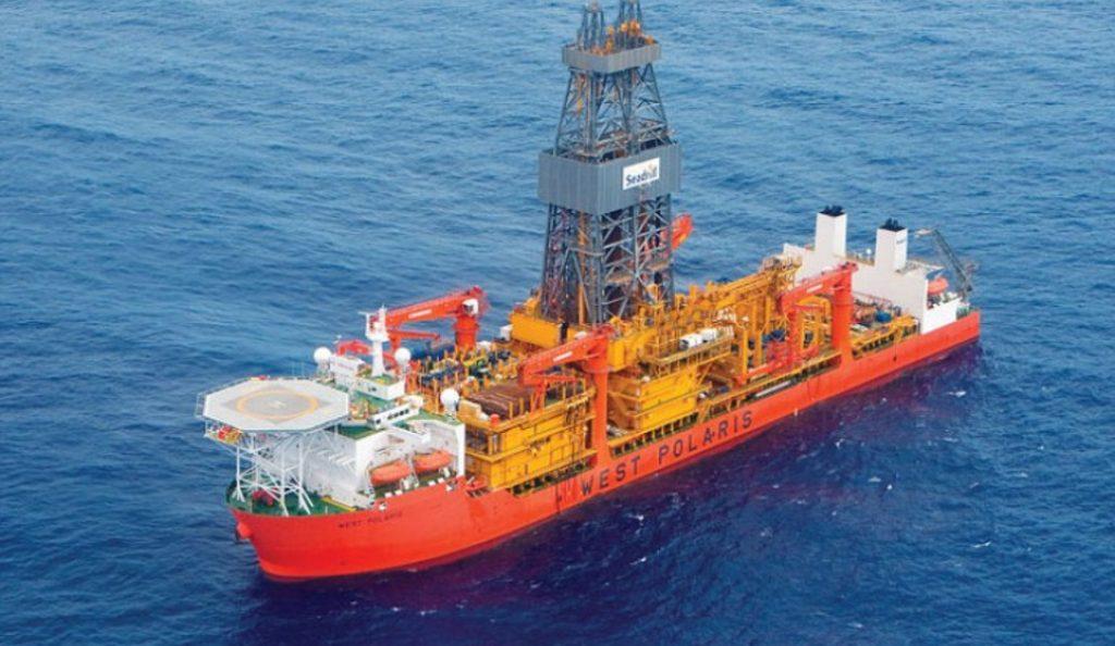Έφτασε στην Κύπρο το γεωτρύπανο «West Capella» για την ΑΟΖ (pics&vid) | Pagenews.gr