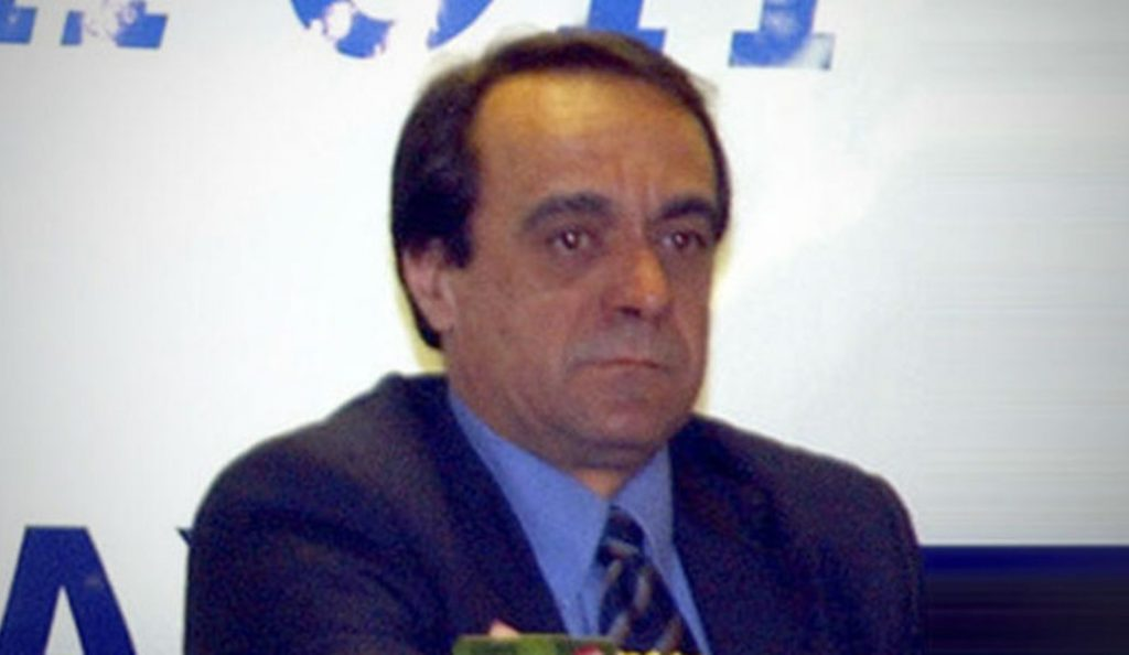 Πέθανε ο αναπληρωτής διευθύνων σύμβουλος της ΔΕΗ και στέλεχος της ΝΔ, Κωνσταντίνος Δόλογλου | Pagenews.gr