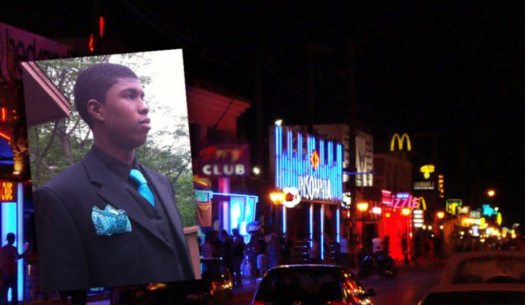 Ντοκουμέντο: Έτσι ξεκίνησε ο καβγάς στο μπαρ της Ζακύνθου (vid) | Pagenews.gr