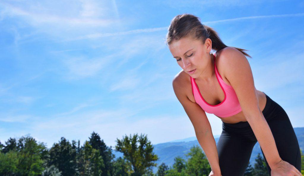 Άσκηση και καύσωνας – Οδηγίες σε περίπτωση ανάγκης   Pagenews.gr