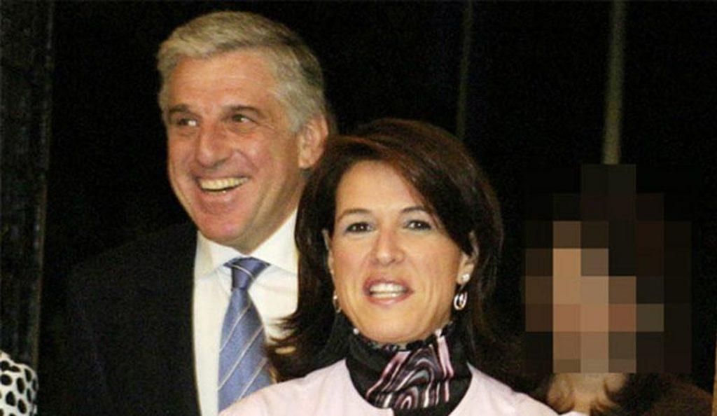 Ποινή φυλάκισης τεσσάρων ετών στο ζεύγος Παπαντωνίου για το «πόθεν έσχες» του 2010   Pagenews.gr