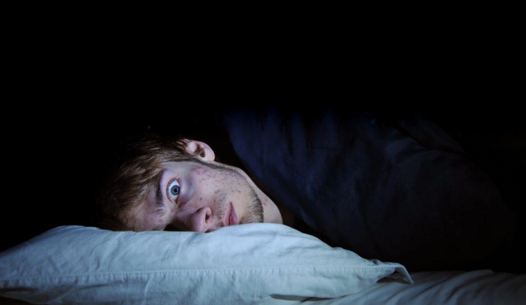 Οι επιπτώσεις της αϋπνίας στον εγκέφαλο   Pagenews.gr