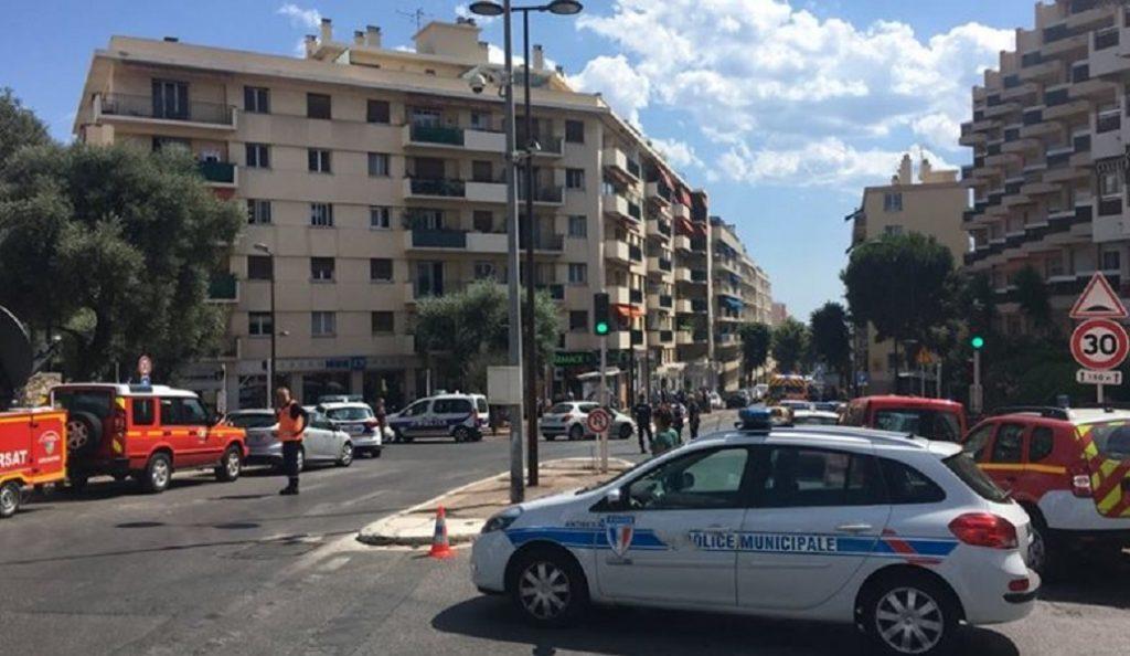 Συναγερμός στη Γαλλία – Πυροβολισμοί σε συνοικία της πόλης Αντίμπ (pics) | Pagenews.gr