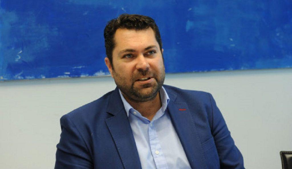 Κρέτσος για Digea: Πλανώνται όσοι ονειρεύονται ότι θα ρίξουν μαύρο στην ΕΡΤ   Pagenews.gr
