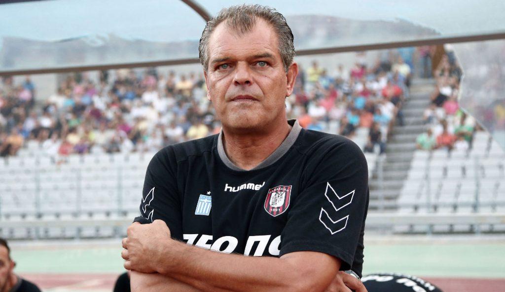 Υπογράφει και… σηκώνει μανίκια ο Σπανός, ξεκινάει επαφές και με τους παίκτες | Pagenews.gr
