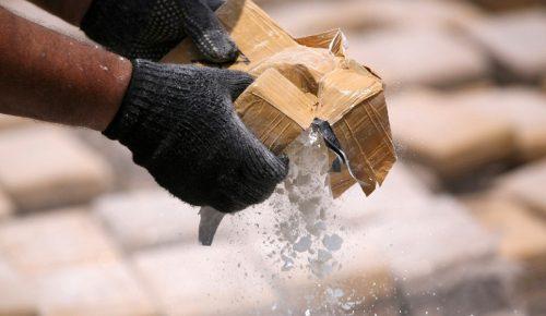Ηράκλειο: To απίθανο μέρος που έκρυψε την κοκαΐνη | Pagenews.gr
