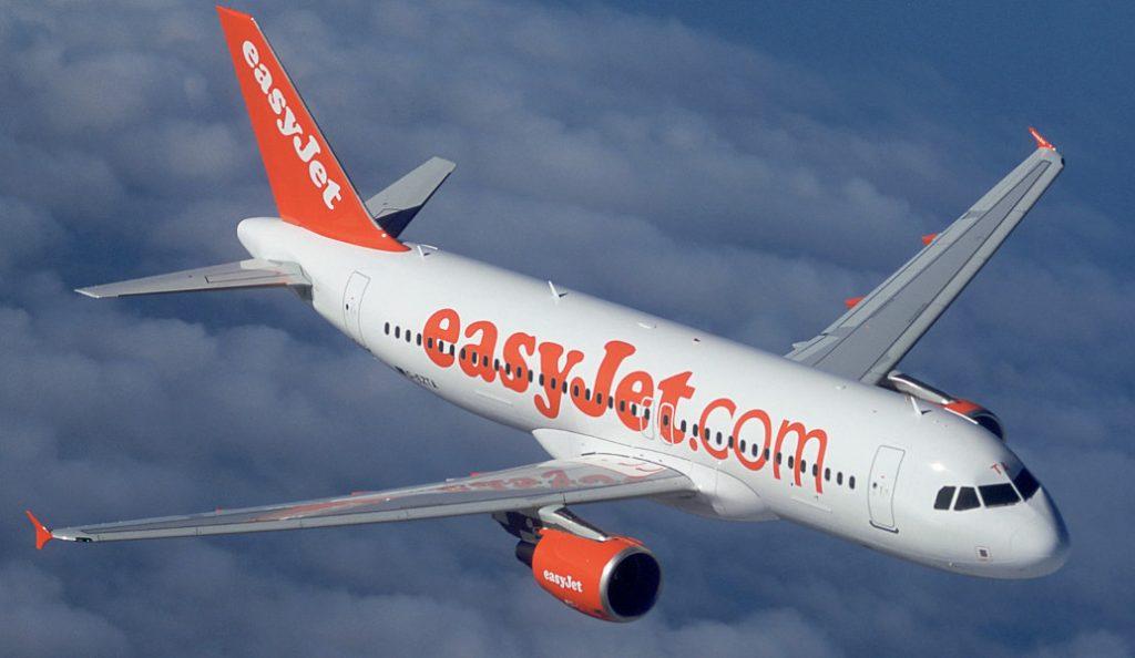 Η EasyJet επιλέγει την Αυστρία για πιστοποιητικό αερομεταφορέα μετά το Brexit | Pagenews.gr
