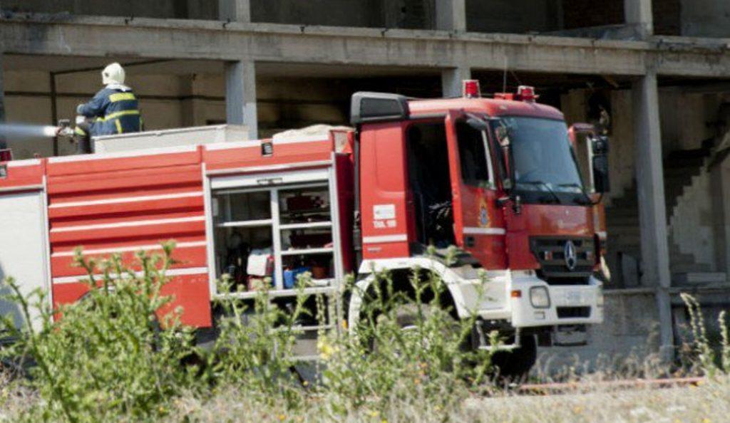 Βόλος: Νεκρός εργάτης από έκρηξη σε εργοστάσιο | Pagenews.gr
