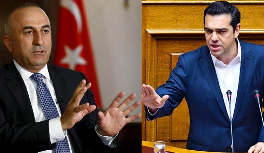 Καζάνι που βράζει οι ελληνοτουρκικές σχέσεις | Pagenews.gr