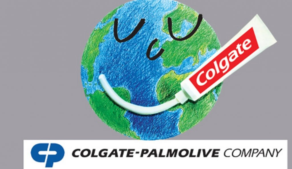 Πρόστιμο – μαμούθ 9,4 εκατ. ευρώ στην Colgate Palmolive από την Επιτροπή Ανταγωνισμού | Pagenews.gr