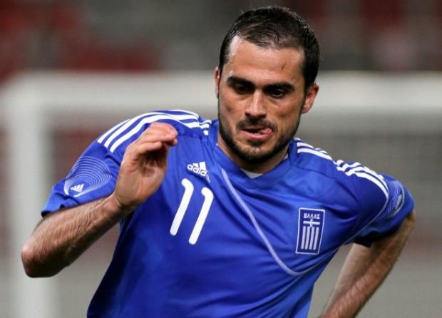 Απίθανο γκολ του Βύντρα με «κεραυνό» | Pagenews.gr