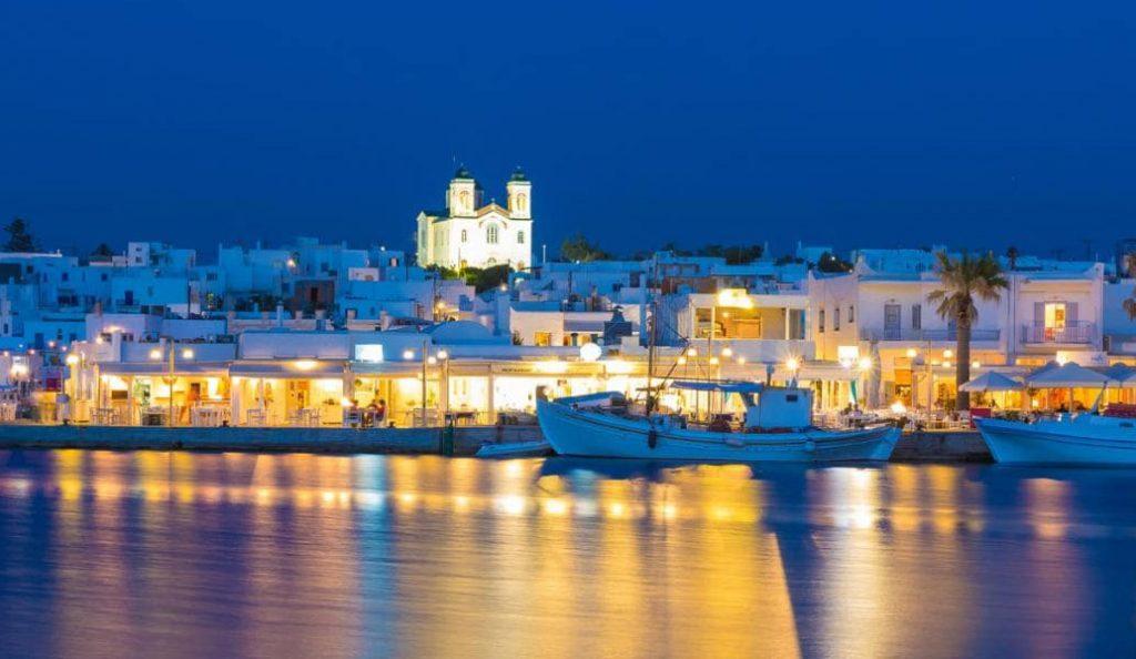 Πρωτιά για Πάρο, Σαντορίνη, Κρήτη και Ρόδο στη λίστα με τα καλύτερα νησιά της Ευρώπης | Pagenews.gr