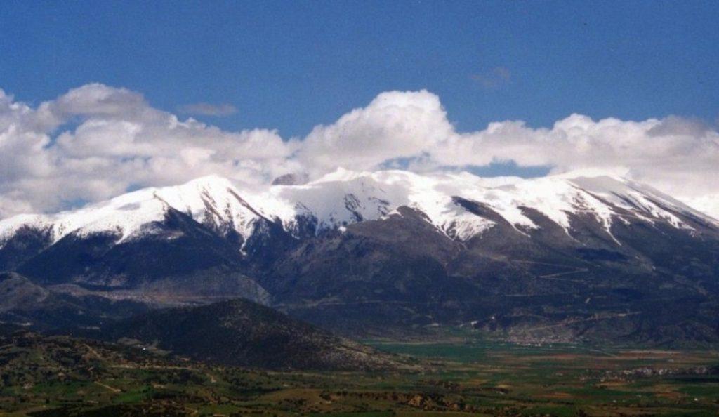 Όλυμπος: Σώοι απεγκλωβίστηκαν οι δύο ορειβάτες | Pagenews.gr