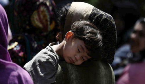 Unicef: Ασφαλής μετανάστευση για κάθε παιδί | Pagenews.gr