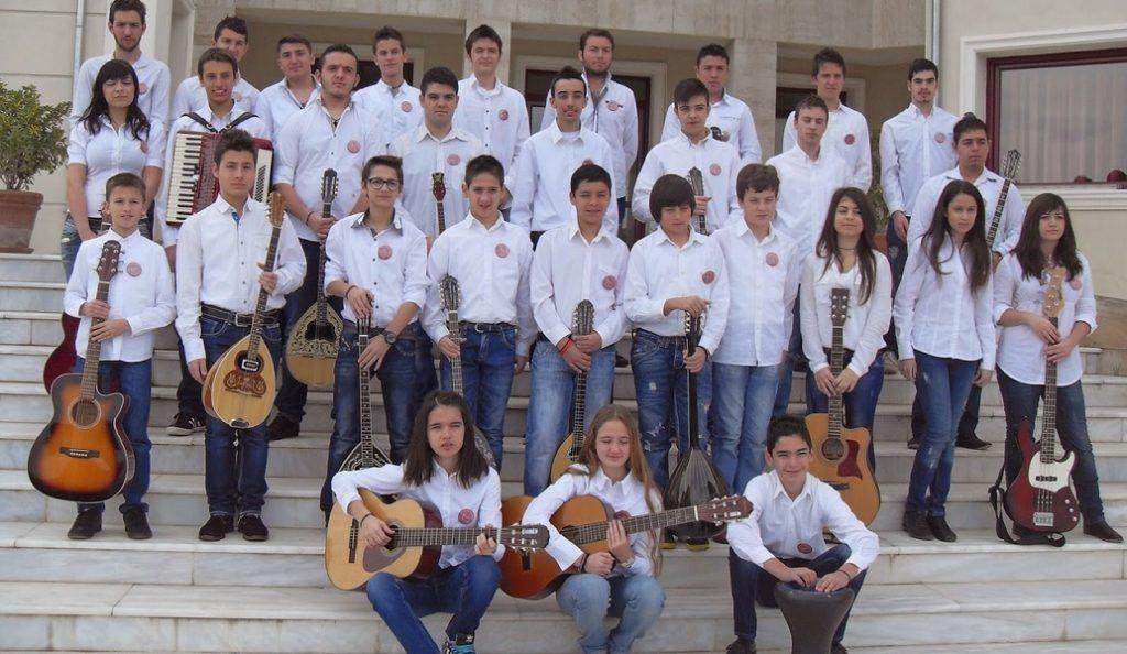46ο Φεστιβάλ Ολύμπου-Συναυλία:  «Ολύμπιες Ωδές στην Κύπρο της Αγάπης και του Ονείρου» | Pagenews.gr