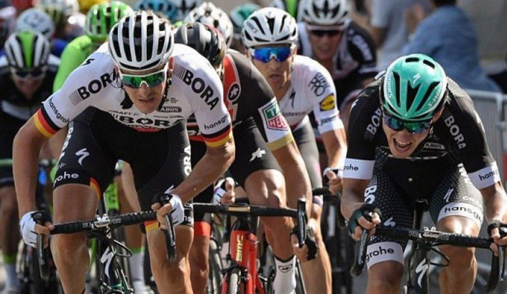 Σοκάρουν τα πόδια ποδηλάτη μετά τον Γύρο της Γαλλίας (pics) | Pagenews.gr