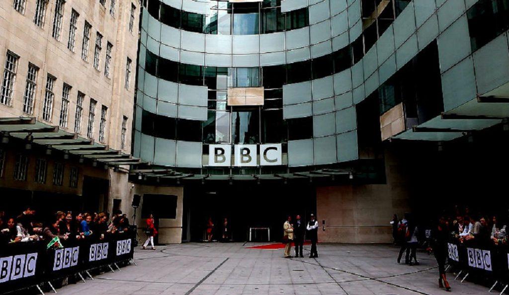 Οι μισθοί στο BBC προκαλούν… ίλιγγο | Pagenews.gr
