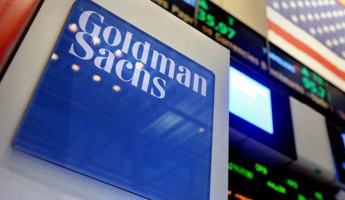 Goldman Sachs: Βρήκε το νέο της διευθύνοντα συμβούλου | Pagenews.gr