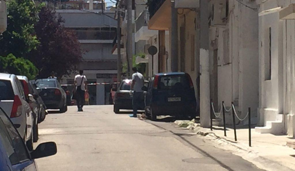 Δολοφονία στο Περιστέρι: Νέα στοιχεία για το έγκλημα | Pagenews.gr
