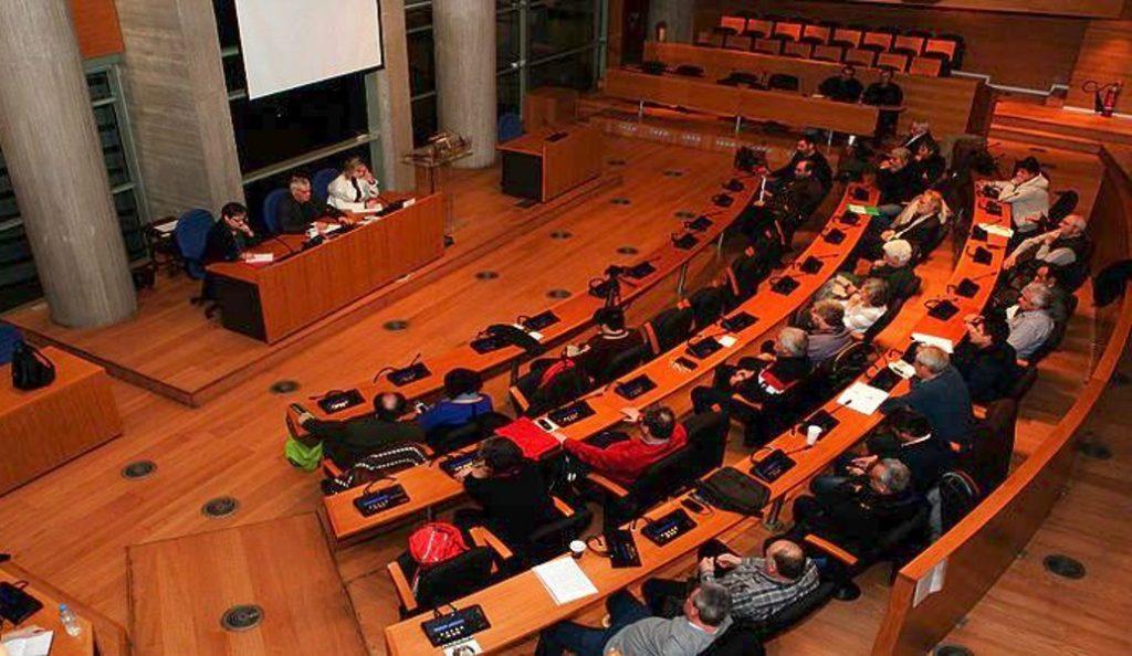Διπλή συνεδρίαση του Δημοτικού Συμβουλίου Θεσσαλονίκης | Pagenews.gr