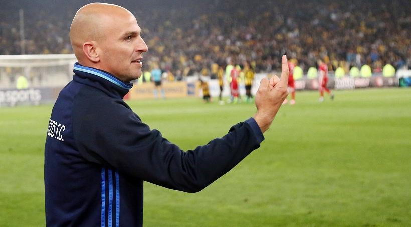 Παίρνει το «UEFA A» ο Καμπιάσο   Pagenews.gr