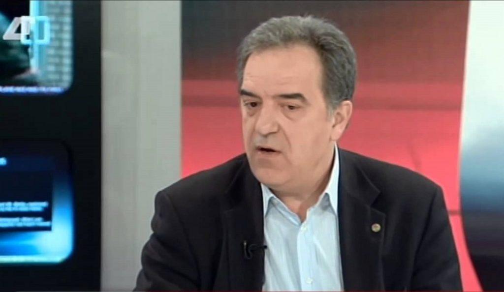 Κωνσταντίνος Γάτσιος: Το θέμα της δίωξης του Γεωργίου «σέρνει» και ταλαιπωρεί τη χώρα άσκοπα | Pagenews.gr