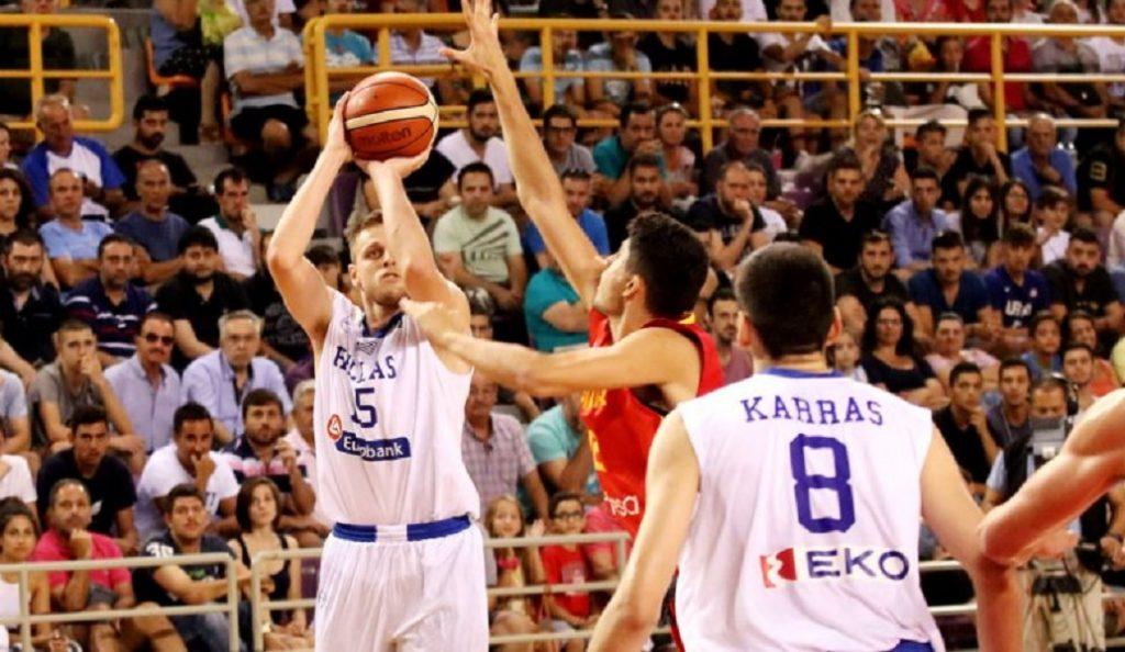 Φέρτε μας το χρυσό – Στον τελικό η Εθνική Νέων Ανδρών, 77-56 την Ισπανία   Pagenews.gr