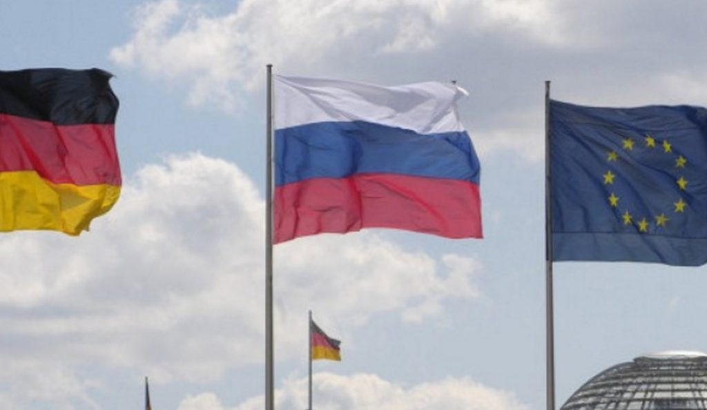 Άγριο κατασκοπευτικό θρίλερ – Η σοβαρή καταγγελία της Ρωσίας κατά των ΗΠΑ | Pagenews.gr