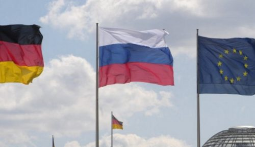 «Κολλημένοι» με την πατρίδα οι Ρώσοι | Pagenews.gr