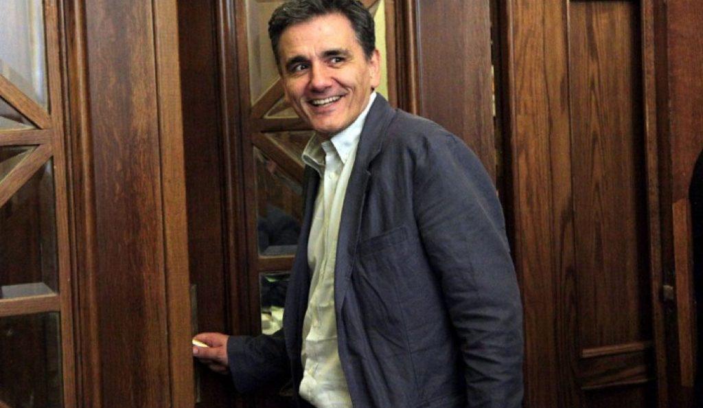 Τσακαλώτος: Ίσως η ΕΚΤ μας βάλει στο QE τον Οκτώβριο | Pagenews.gr