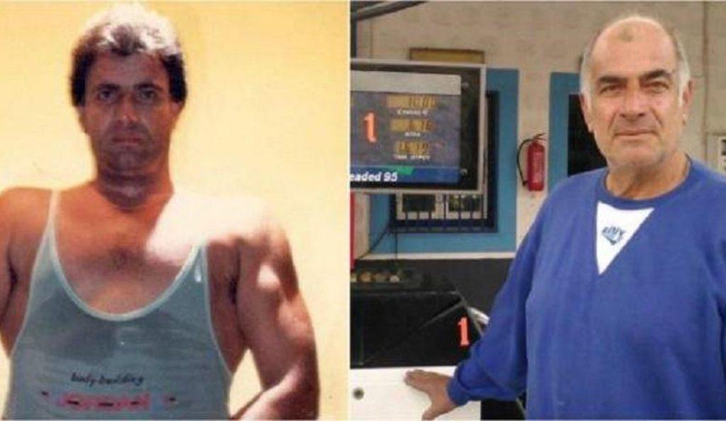 Αυτός είναι ο άνδρας που ξυλοκόπησε εφοριακό στην Πάτμο (pics) | Pagenews.gr