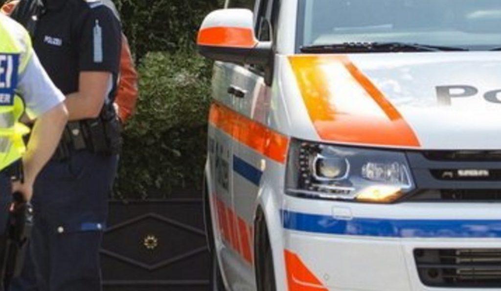Ασύλληπτος ο δράστης της επίθεσης με αλυσοπρίονο  στην Ελβετία | Pagenews.gr