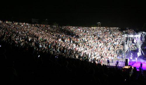 Αίγινα: Διεθνές μουσικό φεστιβάλ έως τις 25/8   Pagenews.gr