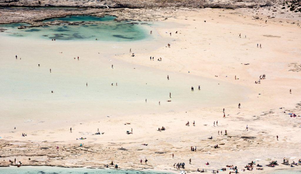 Μπάλος και Ελαφονήσι μόνο για εκλεκτούς: Οι ξενοδόχοι ζητούν είσοδο 10 ευρώ | Pagenews.gr
