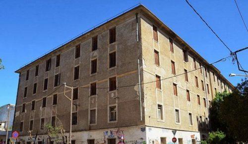 Βόλος: Αποκατάσταση της «Κίτρινης Αποθήκης» | Pagenews.gr