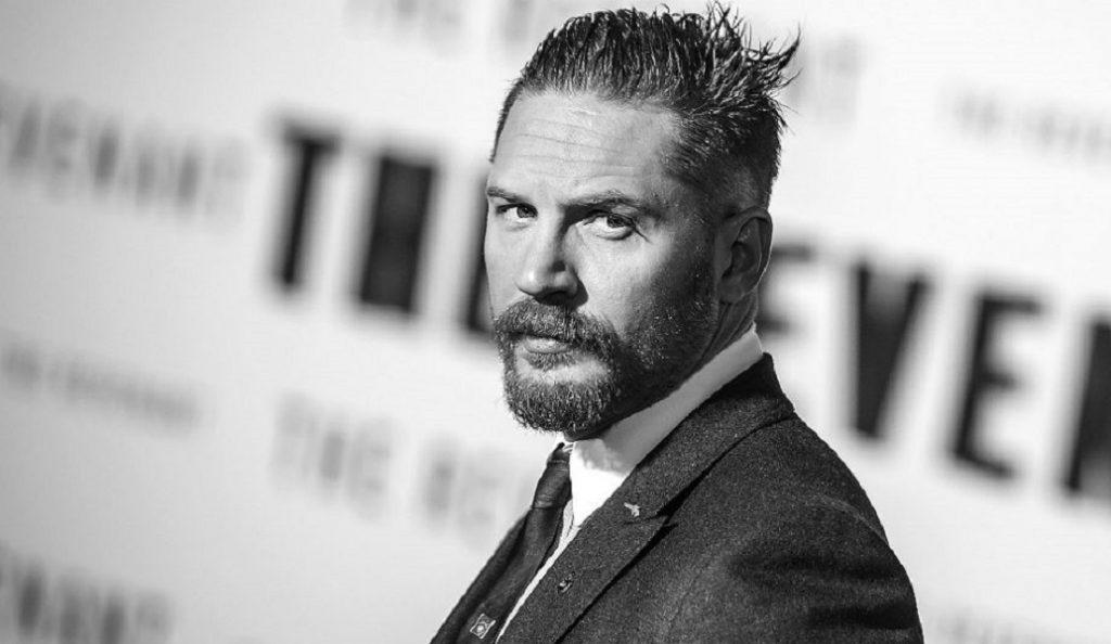 Ο Τομ Χάρντι θα πρωταγωνιστήσει σε ταινία με θέμα τον πόλεμο στη Βοσνία | Pagenews.gr