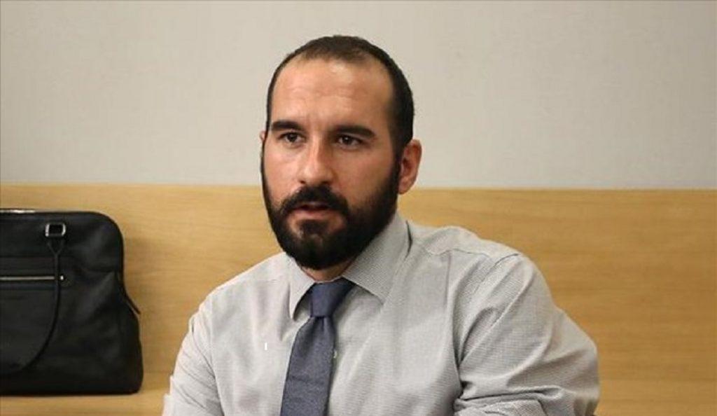 Δημήτρης Τζανακόπουλος: Στόχος να ολοκληρωθεί η 3η αξιολόγηση το συντομότερο | Pagenews.gr