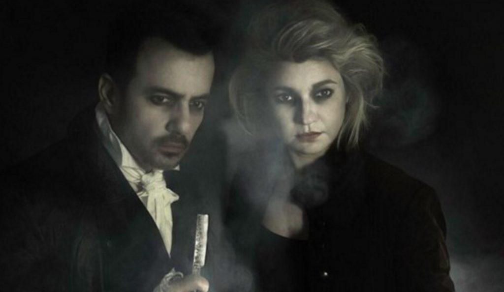 «Sweeney Todd» των Στίβεν Σοντχάιμ και Χιου Γουίλερ στο Ηρώδειο | Pagenews.gr